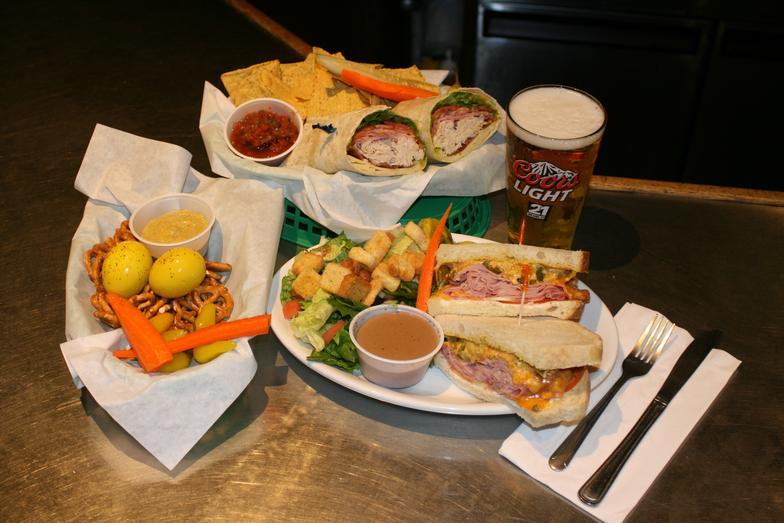 Murphy S Pub Food Specials